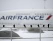 Air France: Пилотите прекратиха стачката