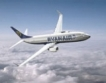 Ryanair потвърди поръчка за 100 Boeing