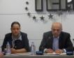 Дончев & министри в Брюксел