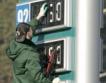 Цените на бензина на Острова