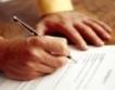 МС определи ред за разплащания по договори