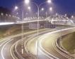 2015: 120 км магистрали + 44 км първокласни шосета