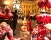 За Коледни подаръци = 447 евро