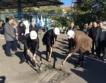 Бургас: Първа копка на Автогара Юг
