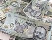 Румъния замразява заплати