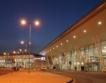 Летище София: Пътници & товари, ноември