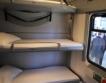 Спален вагон от Силистра за София