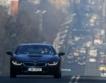 За първи път BMW i8 в България