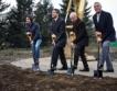 """Строителство на 3 нови сгради в """"София тех парк"""""""