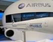 Първи полет на Airbus A350
