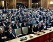 НС прие закона за бюджета на ДОО