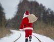 Заплатата на Дядо Коледа = $140 хил. годишно