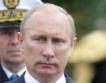 """Путин: През България може да мине """"Турски поток"""""""