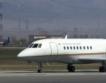 Самолетът на Борисов кацна аварийно
