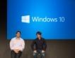 Microsoft представи Windows 10