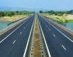 """Трасето на АМ """"Хемус"""" на 15 км от Търново"""
