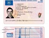 Къде е нужна международна шофьорска книжка?