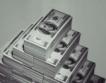 Доларова мания  = задлъжнели пазари