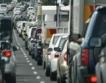 Промени в закона за движение по пътищата