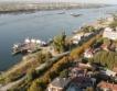 Пристанище Русе с рекорд