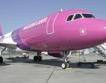 Wizz Air на Лондонската борса на 2 март