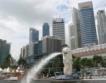 Сингапур с най-високи заплати в Азия