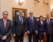 Сътрудничество България & Русия по 3 теми