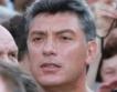 Любовната история  Немцов & Дурицка