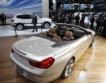 Гърците инвестират в нови германски автомобили