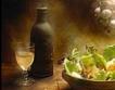 Етикети с калории върху алкохолни  напитки