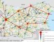 България през 2025. Градове & територии
