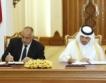Транспорт, земеделие & енергетика интересуват Катар