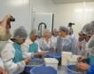 Нова фабрика за преработка на рапани в Каварна