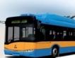 Старт на ново тролейбусно депо в Плевен