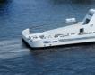 Съд разреши фериботни превози през Ламанша