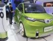 """Ръст на """"зелените"""" коли в ЕС"""