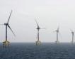 Германия строи  20 вятърни морски паркове