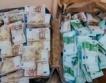 По-строги правила срещу прането на пари