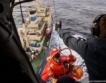 Български и йордански моряци - равнопоставени