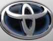 Toyota на три колела, инцидент с Honda