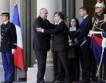 Срещата Борисов & Оланд в Париж /снимки/