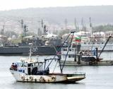 Промени в Кодекса на търговското корабоплаване