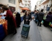 Без заплати 1 милион гърци