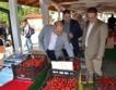 Настъплението на фермерските пазари