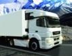 КАМАЗ създаде самоуправляващ се камион