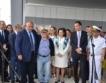 Бургас: Ново пристанище + сграда на ИАРА
