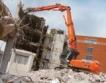 ДНСК премахна 400+ незаконни сгради