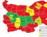 28-те области + възстановяване след кризата