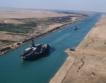 Новият Суецки канал: $ 9 млрд. бюджет+дарения