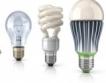 Цената на LED лампите 40% надолу